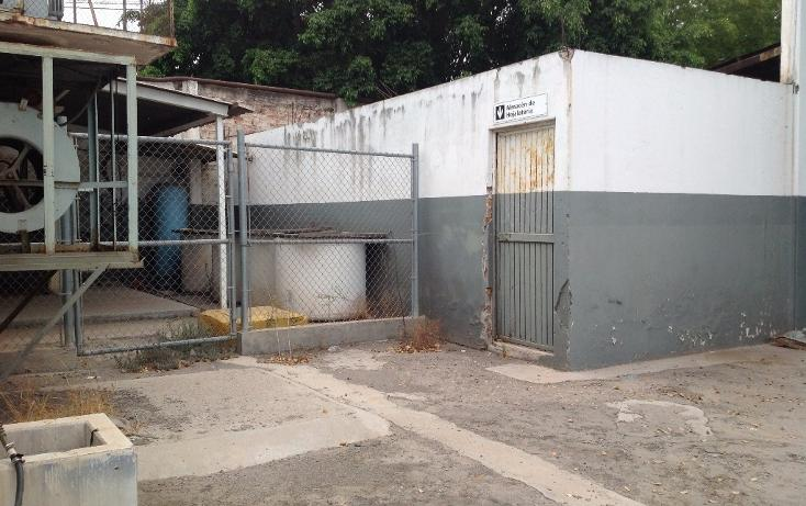 Foto de edificio en venta en  , primer cuadro, ahome, sinaloa, 2011916 No. 20