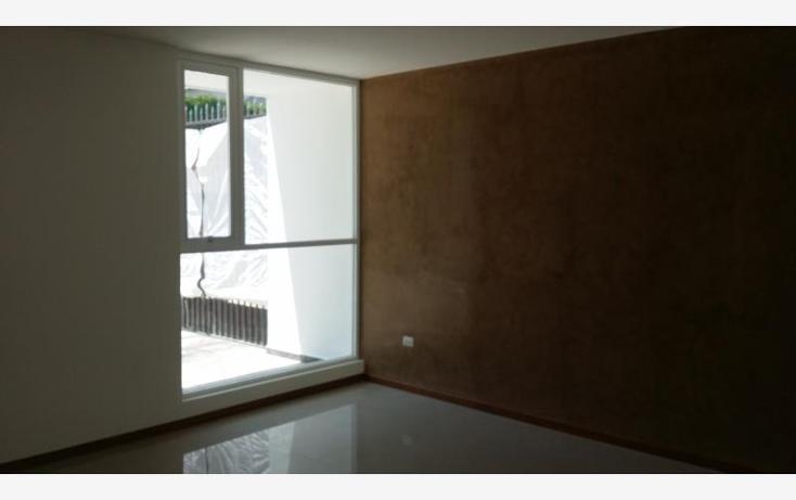 Foto de casa en venta en primer retorno de la 17 sur 1704, zerezotla, san pedro cholula, puebla, 2046998 No. 10