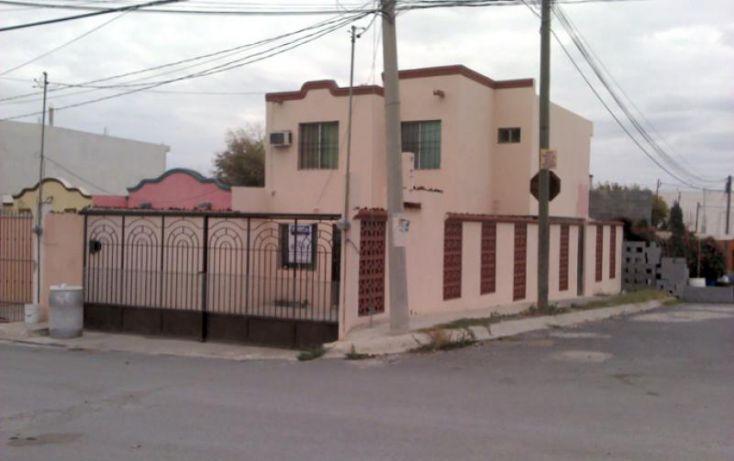 Foto de casa en renta en primera 628d, moderno, reynosa, tamaulipas, 221931 no 01