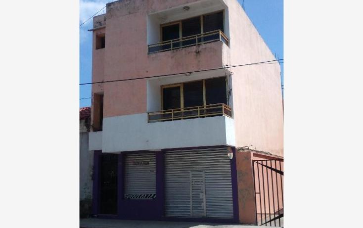 Foto de edificio en venta en primera avenida norte oriente 686, tuxtla gutiérrez centro, tuxtla gutiérrez, chiapas, 503492 No. 01