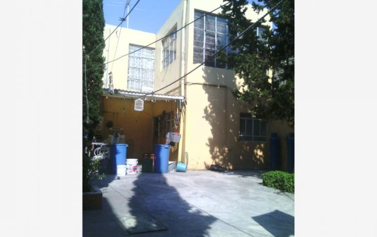 Foto de casa en venta en primera cerrada de galeana 5, lomas de san juan ixhuatepec, tlalnepantla de baz, estado de méxico, 1527688 no 05