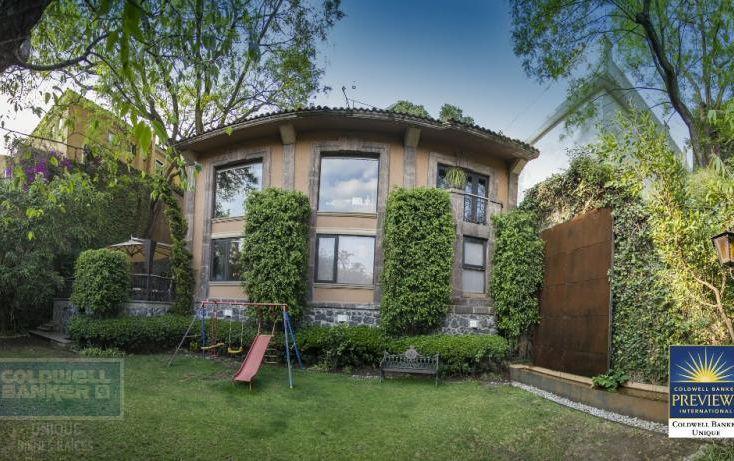 Foto de casa en venta en primera cerrada de vasco de quiroga, lomas de santa fe, álvaro obregón, df, 1829693 no 03