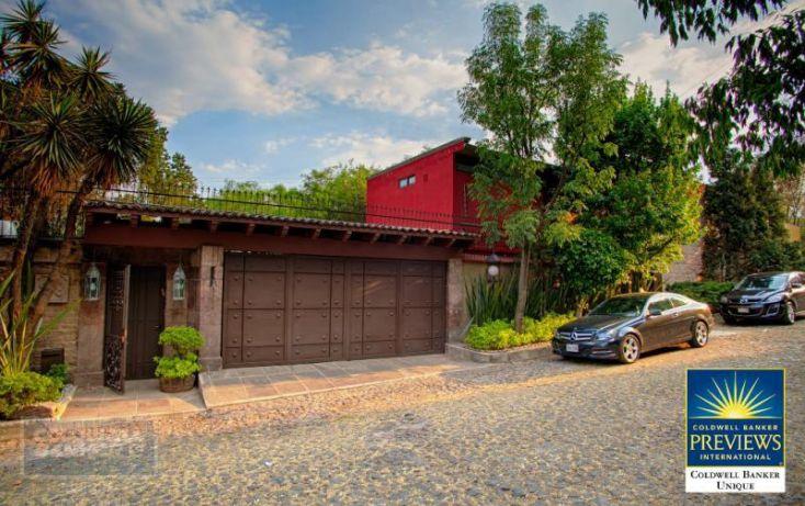 Foto de casa en venta en primera cerrada de vasco de quiroga, lomas de santa fe, álvaro obregón, df, 1829693 no 05