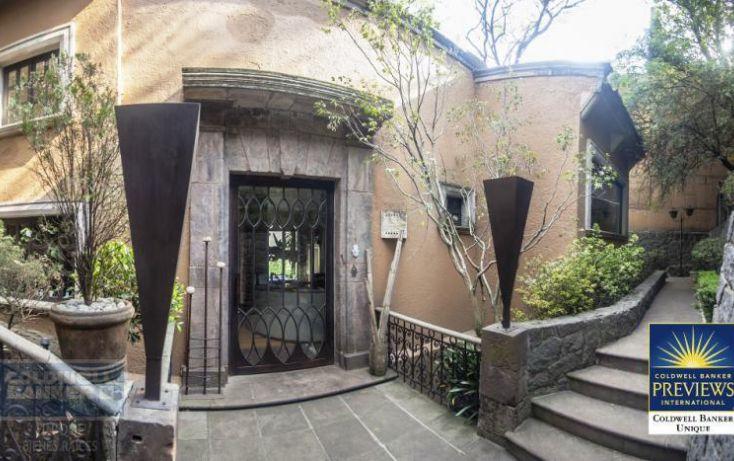 Foto de casa en venta en primera cerrada de vasco de quiroga, lomas de santa fe, álvaro obregón, df, 1829693 no 07