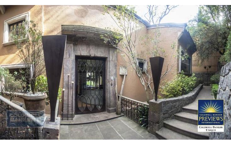 Foto de casa en venta en  , lomas de santa fe, álvaro obregón, distrito federal, 1829693 No. 07