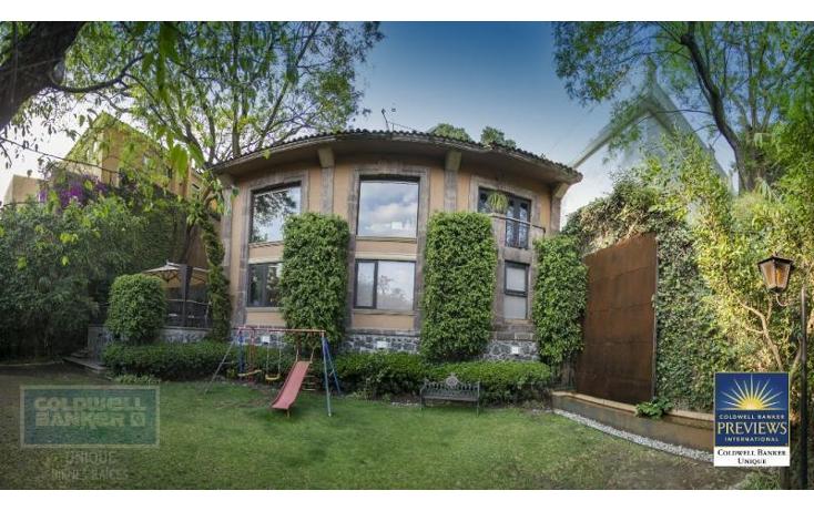 Foto de casa en venta en primera cerrada de vasco de quiroga , lomas de santa fe, álvaro obregón, distrito federal, 1878956 No. 03