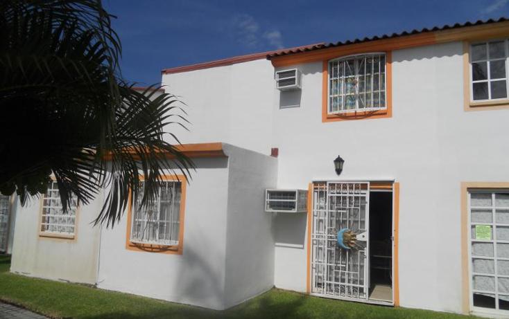 Foto de casa en venta en primera etapa 82, llano largo, acapulco de ju?rez, guerrero, 399305 No. 01