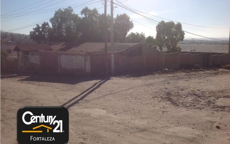 Foto de terreno habitacional en venta en  , ejido matamoros, tijuana, baja california, 1720506 No. 01