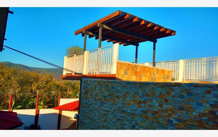 Foto de casa en venta en primera norte oriente , linda vista, berriozábal, chiapas, 1621810 No. 13