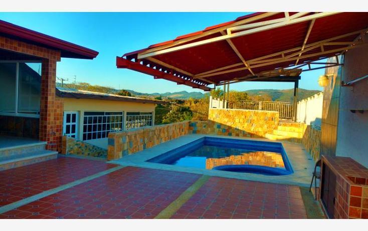 Foto de casa en venta en primera norte oriente , linda vista, berriozábal, chiapas, 1621810 No. 14