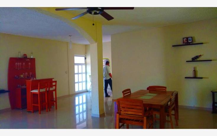 Foto de casa en venta en primera norte oriente , linda vista, berriozábal, chiapas, 1621810 No. 24