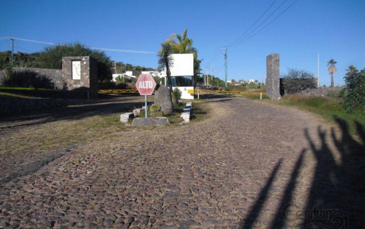 Foto de terreno habitacional en venta en primera sección col hacienda yextho lt 6 mz 4 1a, tenzabhí, tecozautla, hidalgo, 1957562 no 01