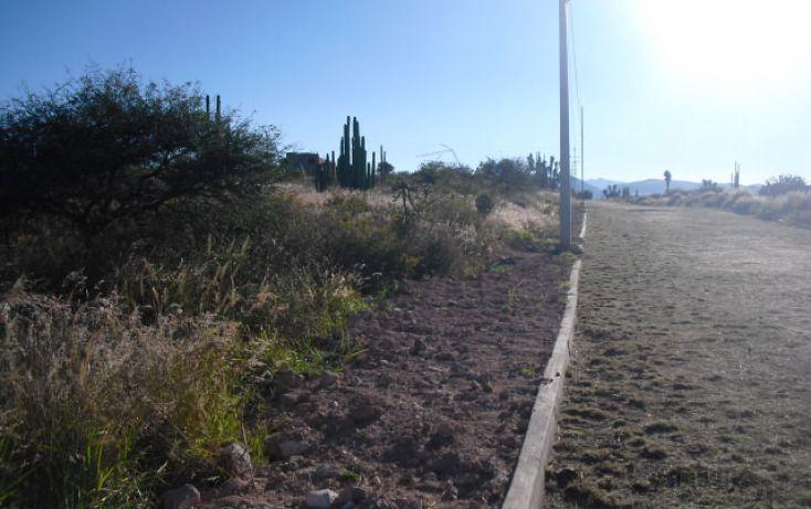 Foto de terreno habitacional en venta en primera sección col hacienda yextho lt 6 mz 4 1a, tenzabhí, tecozautla, hidalgo, 1957562 no 04