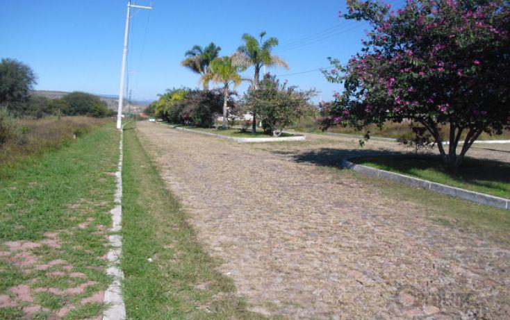 Foto de terreno habitacional en venta en primera sección col hacienda yextho lt 6 mz 4 1a, tenzabhí, tecozautla, hidalgo, 1957562 no 05