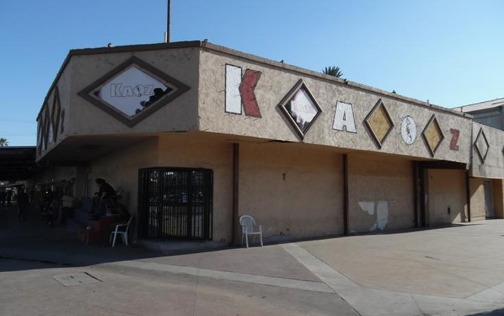 Foto de edificio en venta en  , primera sección, mexicali, baja california, 1334477 No. 01