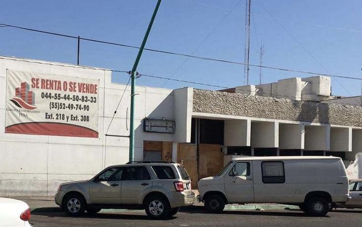 Foto de local en venta en  , primera sección, mexicali, baja california, 1552190 No. 01