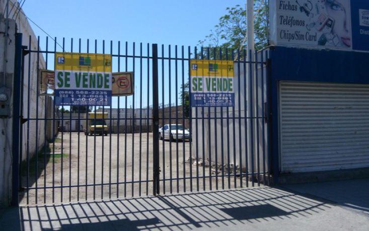 Foto de terreno comercial en venta en, primera sección, mexicali, baja california norte, 1124025 no 09