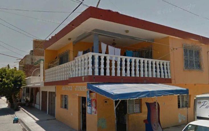 Foto de casa en venta en primera y privada del muelle, constitución, mazatlán, sinaloa, 1360313 no 01