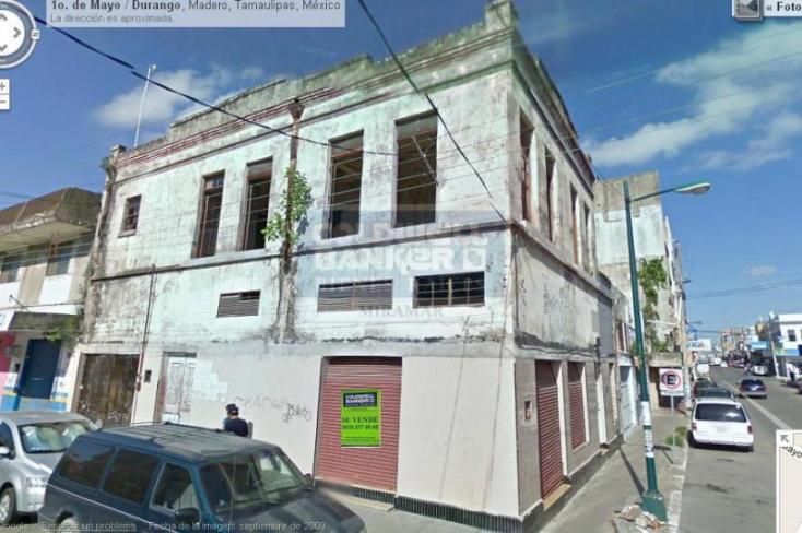 Foto de local en venta en  0, ciudad madero centro, ciudad madero, tamaulipas, 415489 No. 01