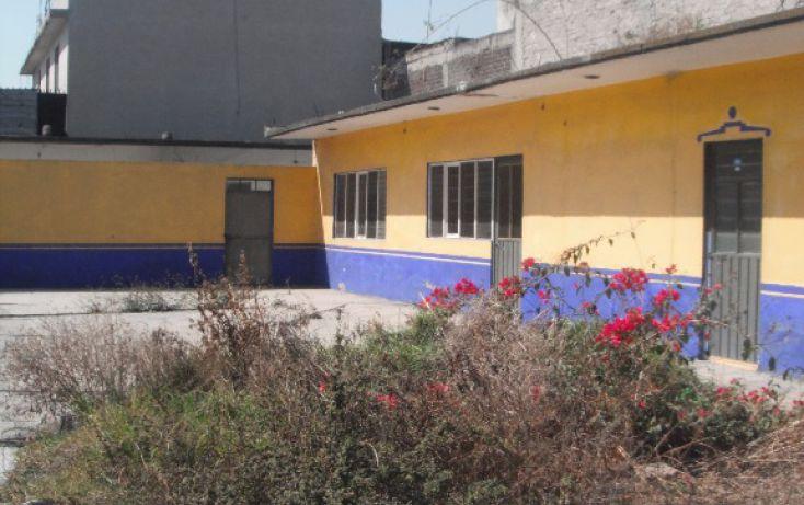 Foto de terreno habitacional en venta en primero de mayo, 25 de julio, gustavo a madero, df, 1697340 no 03