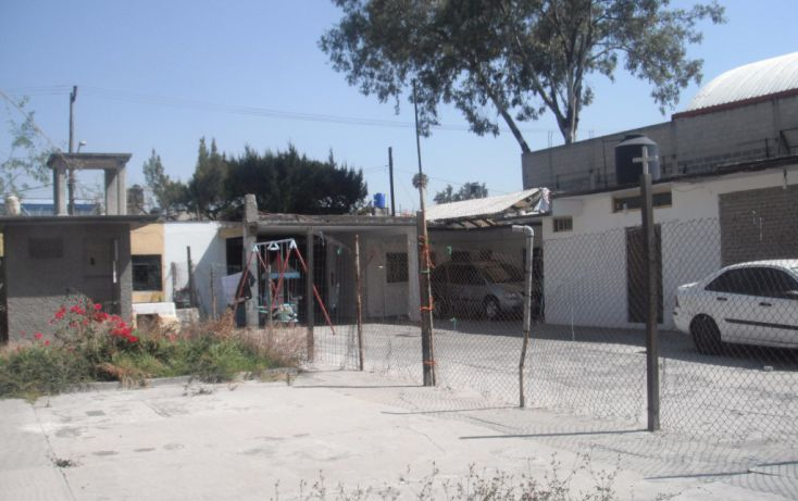Foto de terreno habitacional en venta en primero de mayo, 25 de julio, gustavo a madero, df, 1697340 no 04