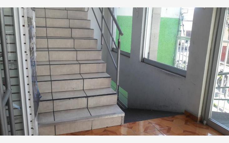 Foto de edificio en renta en primero de mayo 312, centro, toluca, méxico, 1766664 No. 02