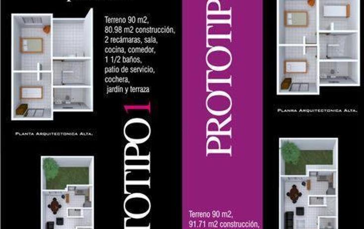 Foto de casa en venta en primero de mayo , bugambilias, rioverde, san luis potosí, 2733702 No. 03