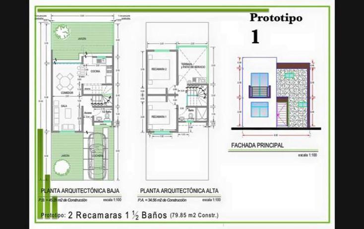 Foto de casa en venta en primero de mayo , bugambilias, rioverde, san luis potosí, 2733702 No. 04