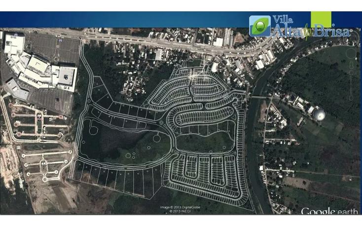 Foto de terreno habitacional en venta en  , primero de mayo, centro, tabasco, 1047895 No. 02