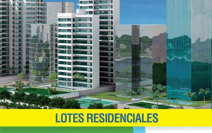 Foto de terreno habitacional en venta en  , primero de mayo, centro, tabasco, 1047895 No. 04
