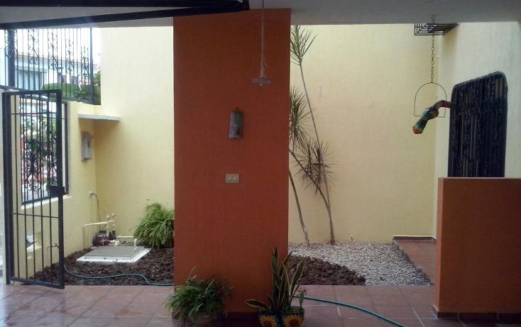 Foto de casa en venta en  , primero de mayo, centro, tabasco, 1150203 No. 01