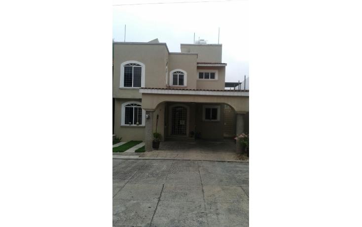 Foto de casa en venta en  , primero de mayo, centro, tabasco, 1286879 No. 01