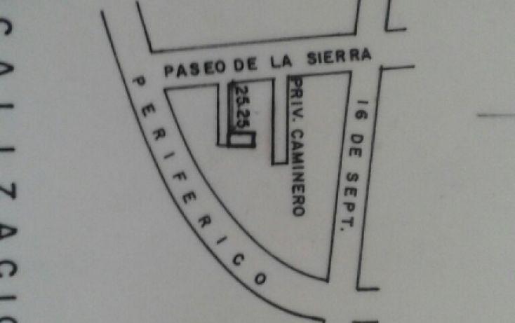 Foto de casa en venta en, primero de mayo, centro, tabasco, 1286879 no 16