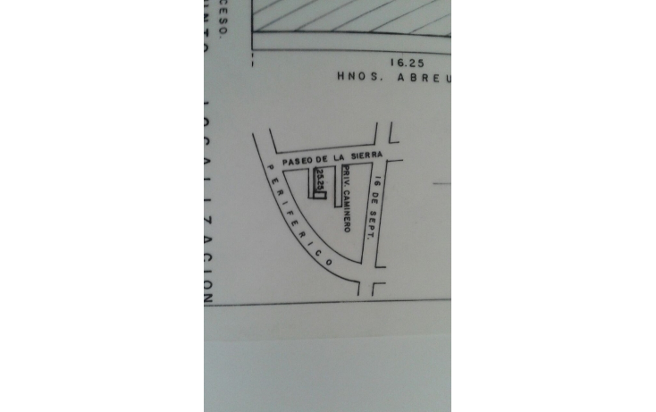 Foto de casa en venta en  , primero de mayo, centro, tabasco, 1286879 No. 16