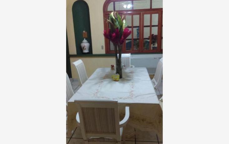Foto de casa en renta en  , primero de mayo, centro, tabasco, 1617072 No. 07