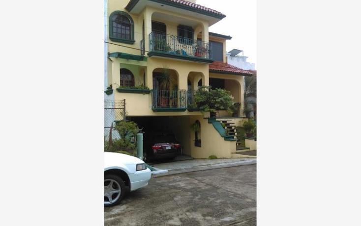 Foto de casa en renta en  , primero de mayo, centro, tabasco, 1617072 No. 14
