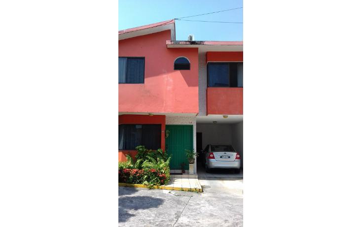 Foto de casa en venta en  , primero de mayo, centro, tabasco, 1984454 No. 01