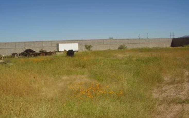 Foto de terreno comercial en venta en  , primero de mayo, chihuahua, chihuahua, 1142167 No. 01