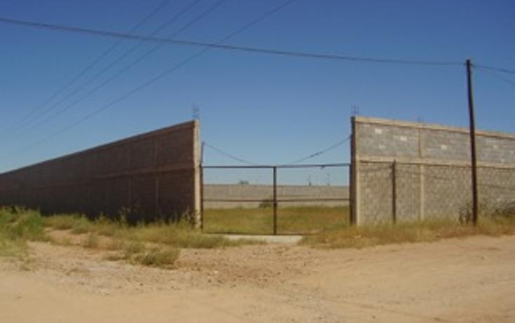 Foto de terreno comercial en venta en  , primero de mayo, chihuahua, chihuahua, 1142167 No. 02