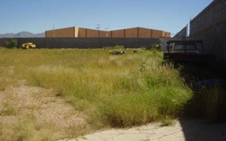 Foto de terreno comercial en venta en  , primero de mayo, chihuahua, chihuahua, 1142167 No. 04