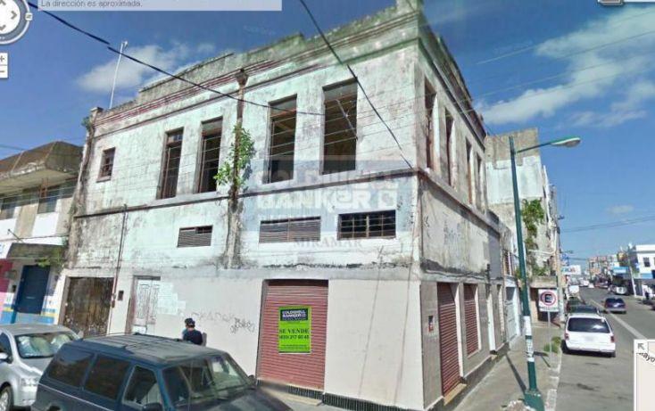 Foto de local en venta en primero de mayo, ciudad madero centro, ciudad madero, tamaulipas, 415489 no 01