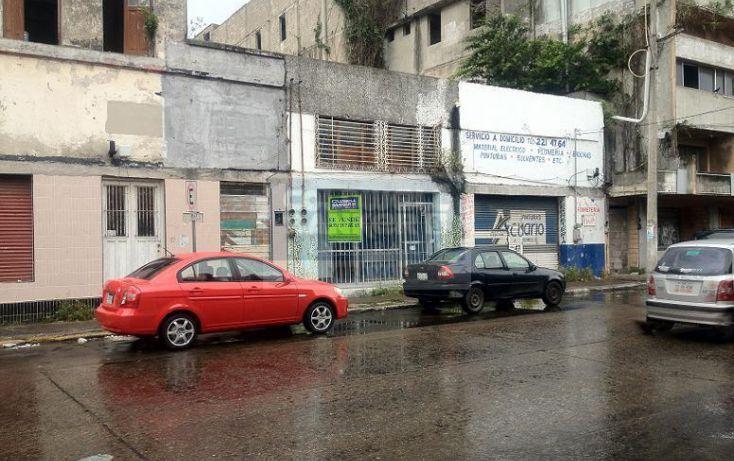 Foto de local en venta en primero de mayo, ciudad madero centro, ciudad madero, tamaulipas, 415489 no 02