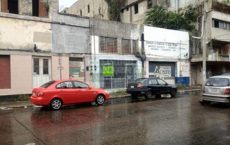 Foto de local en venta en primero de mayo, ciudad madero centro, ciudad madero, tamaulipas, 415489 no 06