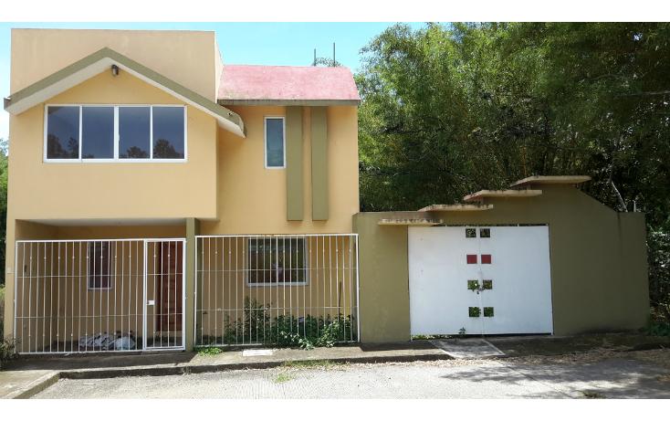 Foto de casa en venta en  , primero de mayo, coatepec, veracruz de ignacio de la llave, 1051999 No. 01