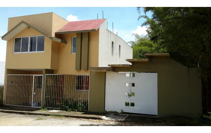 Foto de casa en venta en  , primero de mayo, coatepec, veracruz de ignacio de la llave, 1051999 No. 12