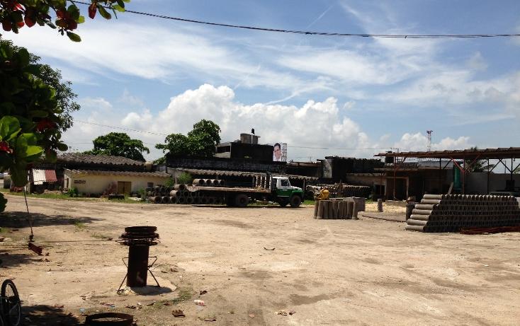 Foto de terreno industrial en renta en  , primero de mayo, coatzacoalcos, veracruz de ignacio de la llave, 1103749 No. 01