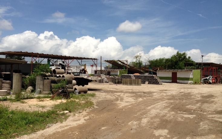 Foto de terreno industrial en renta en  , primero de mayo, coatzacoalcos, veracruz de ignacio de la llave, 1103749 No. 02
