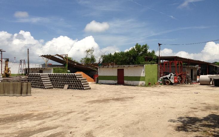 Foto de terreno industrial en renta en  , primero de mayo, coatzacoalcos, veracruz de ignacio de la llave, 1103749 No. 03