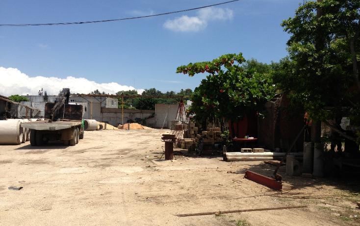 Foto de terreno industrial en renta en  , primero de mayo, coatzacoalcos, veracruz de ignacio de la llave, 1103749 No. 04