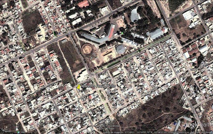Foto de terreno comercial en venta en, primero de mayo, comitán de domínguez, chiapas, 1148699 no 02